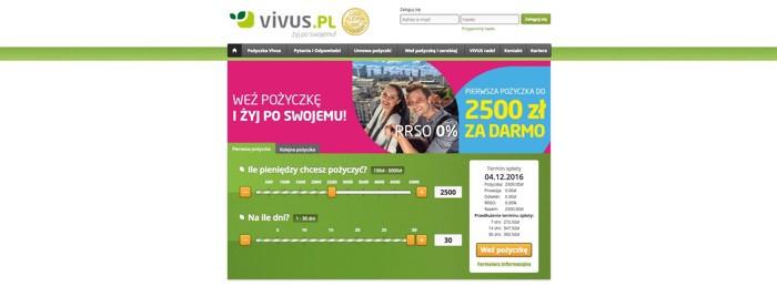 vivus-strona-internetowa